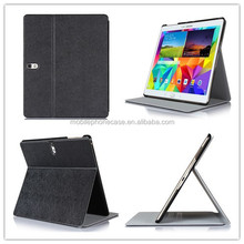 10 inch tablet PC case leather tablet cover for Samsung Tab S 10.5 T800
