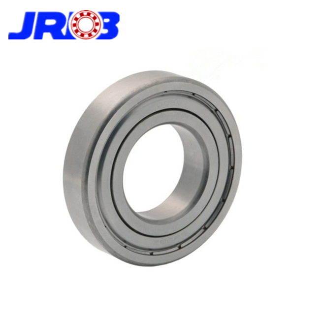 JRDB motorcycle wheel bearing 6211 deep groove ball bearing made in China