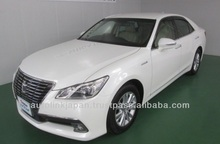 2014 TOYOTA CROWN ROYAL SALOON G HYBRID