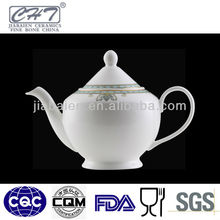 A041 Hot sale antique design porcelain coffee teapot