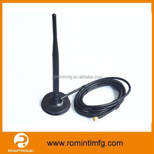 High Gain 6dBi WIFI Antenna With Cable