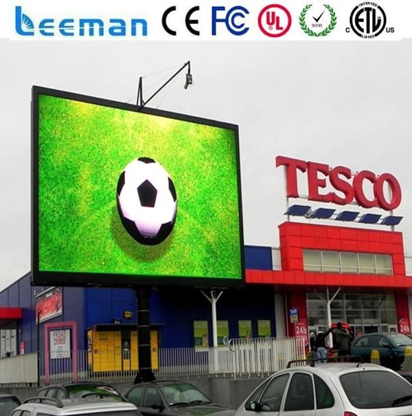 Leeman led led video wall outdoor used led signs outdoor