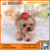 High Quality Colored Cute Pet Puppy Dog Hairpin