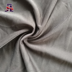 Netting Stretch Sports Sport Polyester Football Mesh Fabric