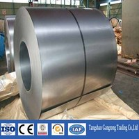 street lamp posts flat 1008 cold rolled galvanized steel strip in coil price