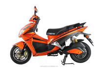 Big Power Brushless 60V Electric Motorcycle High Power Mopeds for Sale for Adults with Low Price 1200W