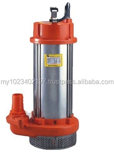 Submersible Sewage Pump SF-112N , SFA-112N
