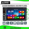 HD 1080p 6.2'' touch screen autoradio 2 din with gps/bluetooth/usb/sd