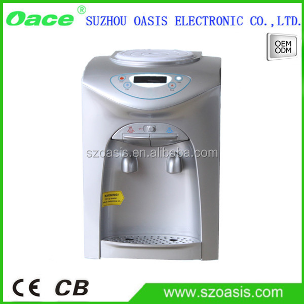 Tabletop Water Coolers For Home Use