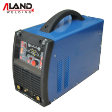 Hot Selling Portable IGBT Inverter AC DC Pulse TIG DC MMA Plastic Panel Arc Welding Machine