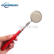 GNB-TIM03 Portable Vehicle Round Mirror Extending Inspection Mirror