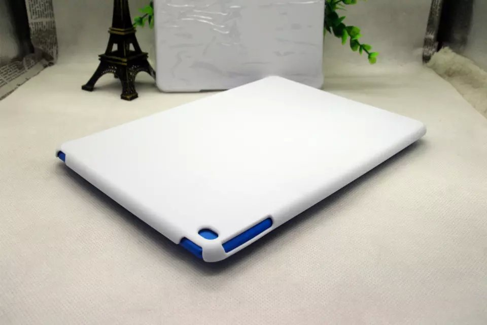 3D sublimation Case for Ipad air 2