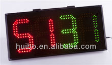 factory price supply used football scoreboards
