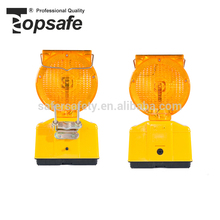 Led Solar Caution Light