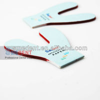 Hot Sell Smedent Articulating Paper Thick / Dental supply