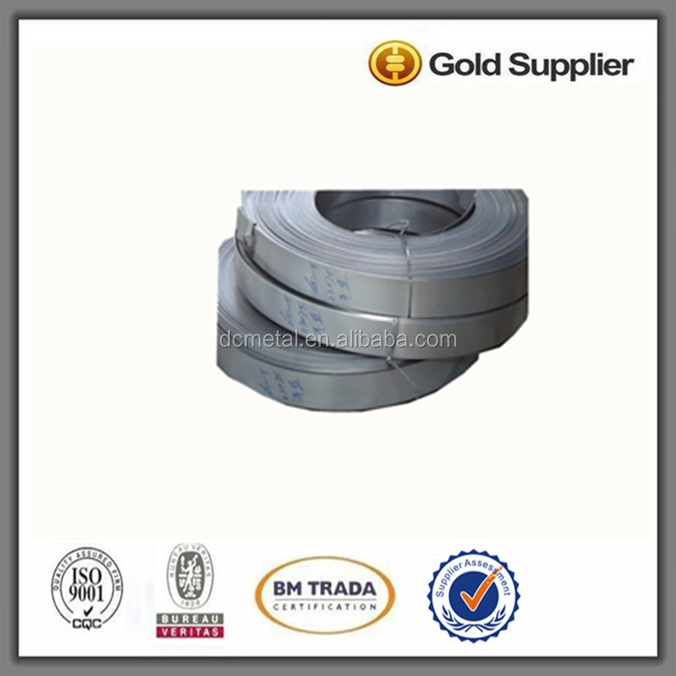 best cold rolled steel strip for bandsaw