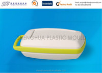 China Custom Plastic Enclosures Injection Molding Service Provider