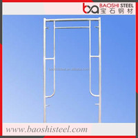walking frame scaffolding parts main frame