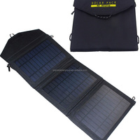 Outdoor Use Customized Folding Solar Charger