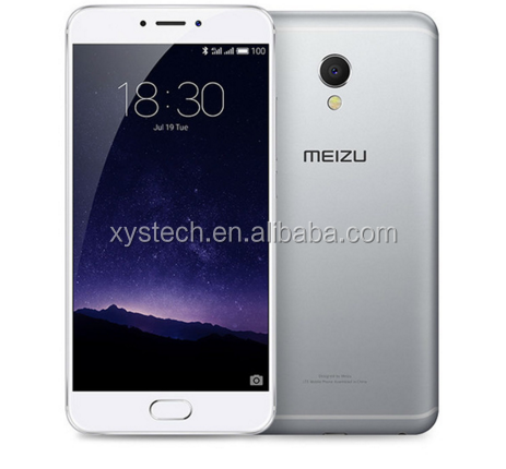 MEIZU MX6 New Products 2016 PRO MX6 meizu China Wholesale Smartphone