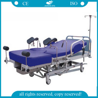 AG-C101A02 Most Competitive PRICE new concept Intelligent gyn LDR bed