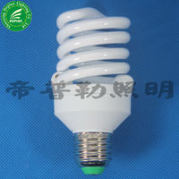 energy saving tube T2 spiral 20W