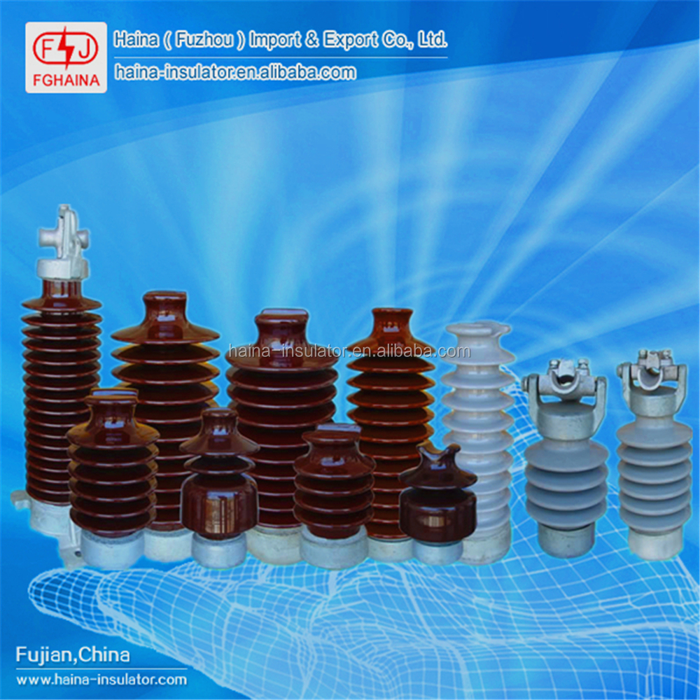 35-1100 kV Composite Hollow and Post Insulator