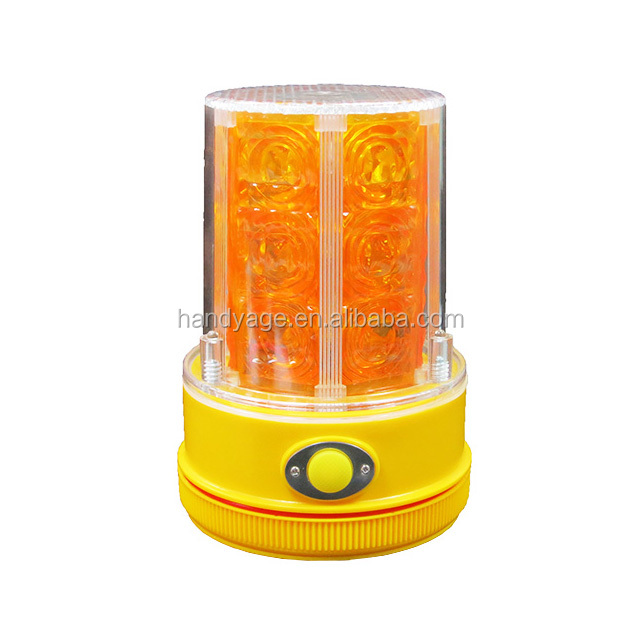 [Handy-Age]-Emergency Hazard Warning LED Caution Light (AR0400-003)