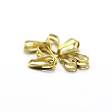 9.3mm jewellery making accessories pendant bails
