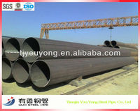 carbon steel pipe price list of carrying gas, water or oil in the industries of petroleum and natural gas