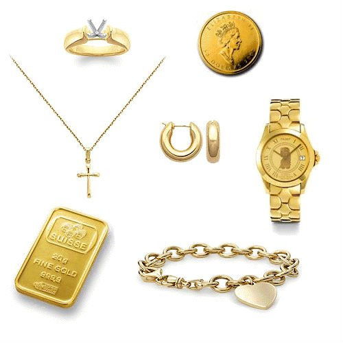 WE BUY GOLD JEWELRIES