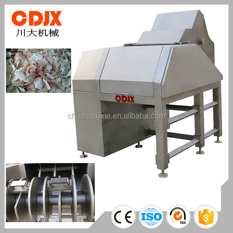 Durable widely used new coming automatic frozen meat slicer for sale
