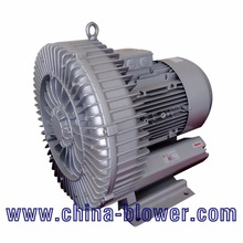 electric turbine water treatment centrifugal air compressor blower