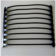 PP uniaxial geogrid price plastic geogrid for retaining wall