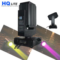 DJ Lighting Sharpy Beam 350W 17R Waterproof Outdoor Moving Head, 440w 20r moving head beam sky search light