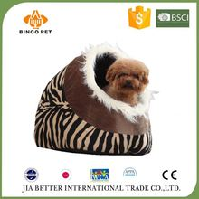 Leopard printing fashion pet house