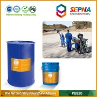 PU820 Crack repairing of highway, plaza, roof usage polyurethane jointsealant