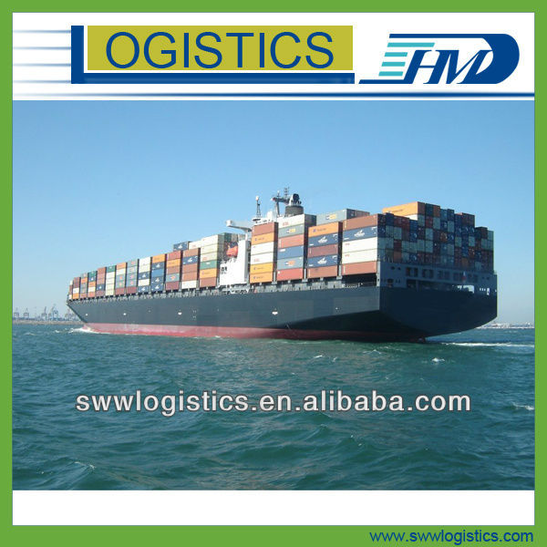 Freight Forwarding agent to Le Havre France from China
