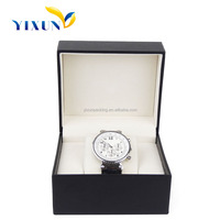 2016 alibaba china custom cardboard gift boxes for watch box size