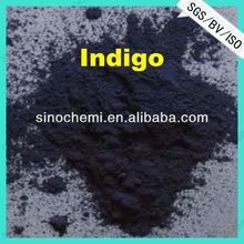 Plant supply textile dye indigo dye yarn hot sale natural indigo black henna indigo laptop