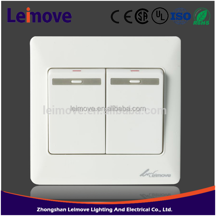 NEW design American Standard/European Standard/Chinese Standard electromagnetic switch