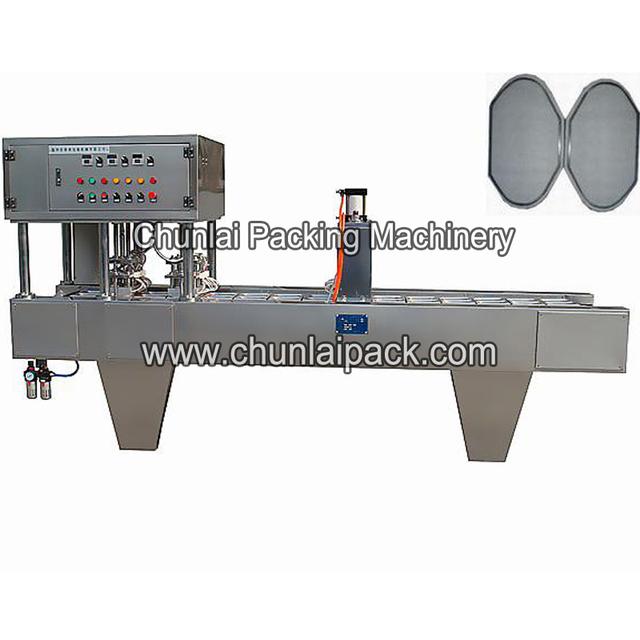 BG2 Automatic Dehumidifier Box Sealing Machine