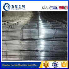 cheap 16 gauge galvanized welded wire mesh for construction
