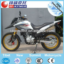 2013 new dirt bike 200cc popular sale in india ZF200GY-A