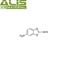 7724-12-1 6-Amino-2-benzothiazolecarbonitrile from alis in China