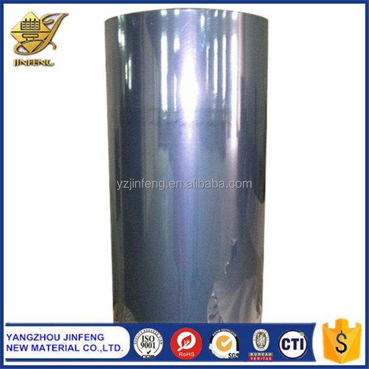 Professional Clear Plastic PVC Film for Thermoforming