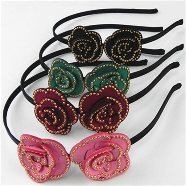 fashionable pretty hair accessories chinese traditional