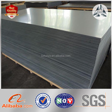 small spangle galvanised plain sheet/ galvanized steel sheet