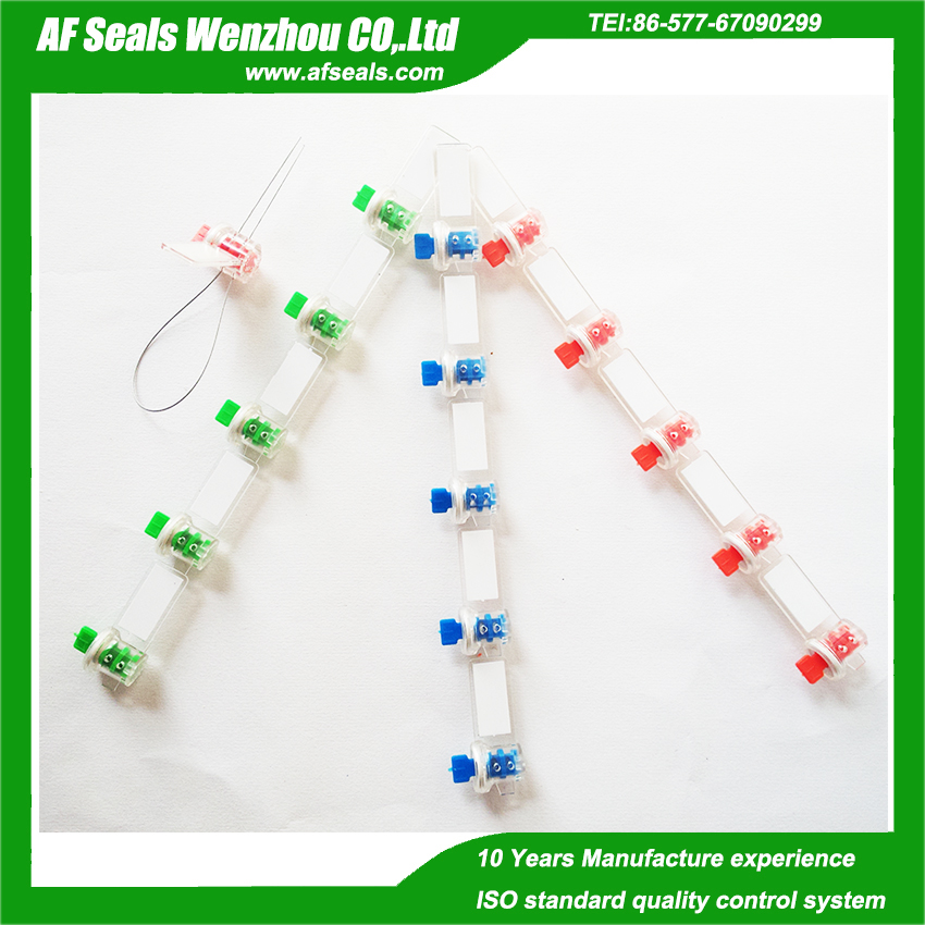 AF-S09 Good quality utility seal lead seal for meter