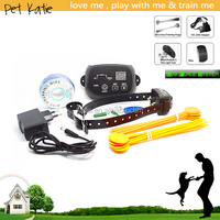 Best Sell Electronic Folding Pet Fence with Dog Training Shock Collars